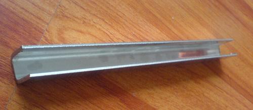 Steel Shower U Channel