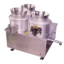 Auto Batata Vafer Machine