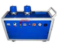 Automatic Centrifugal Oil Cleaners