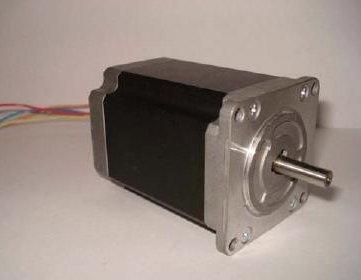 Autonics Stepper Motor