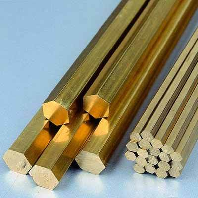Brass Rods in  Nanubhai Desai Road (Fort)