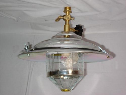 Biogas Lamp At Best Price In Delhi Delhi Rupak Enterprises