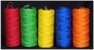 Eco Friendly Chees Rope