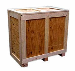 Plywood Cases