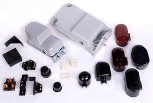 Thermoplastic Components