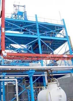 Sulphuric Acid Plant - Manufacturers, Suppliers & Exporters