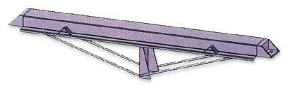 Heavy Duty Decking Beam Size: Various Sizes Are Available