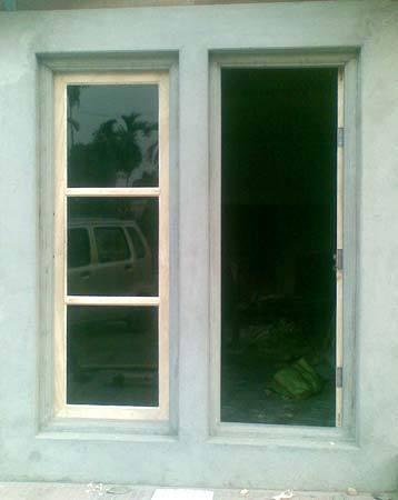 Precast Door Frames