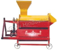 Wheel Mounted Maize Sheller