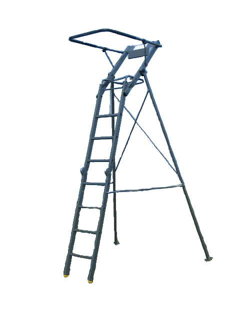 Customized Portable Hunting Stand