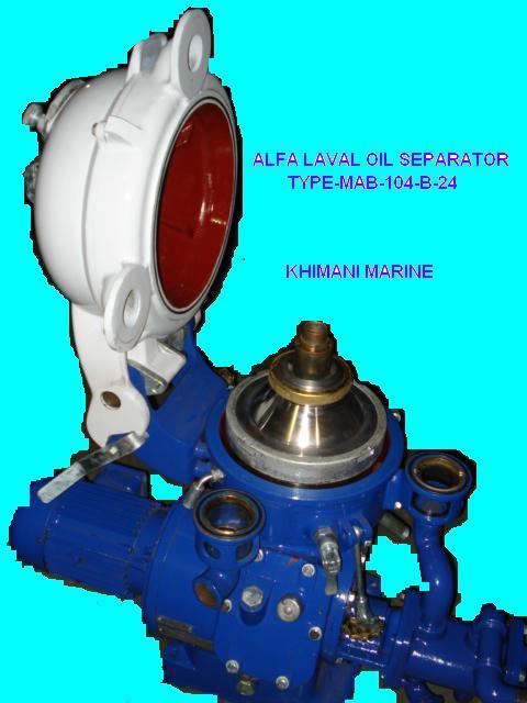 Alfa laval separator mab 104 Пластины теплообменника КС 22 Назрань