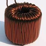Inductor Coils For Electrical Uses