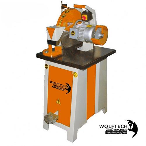 Metal Aluminum PVC Cutting Machine