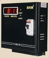 Air Conditioner Changeover Timers