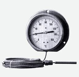 Dial-Type Thermometer
