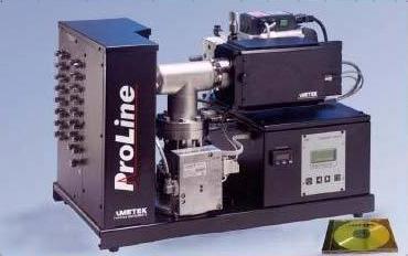 Online Mass Spectrometer