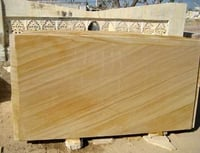 Plain Design Indian Sandstone