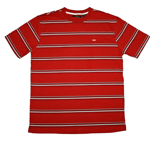 Red Mens T Shirt