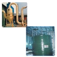 Dry & Wet Scrubbers