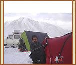 Nylon Tents