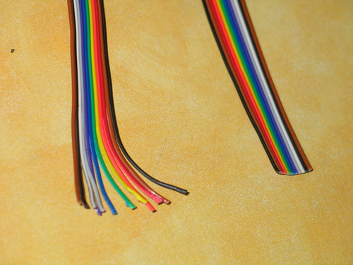 Pvc Insulated With Flame Retardant Cables
