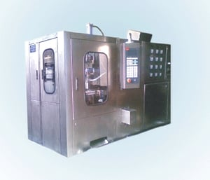 Form Fill Seal Machines For Jelly Packaging