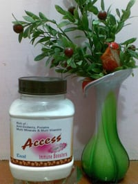 Access Immune Boosters