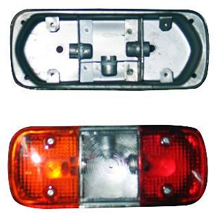 Tail Light Assembly