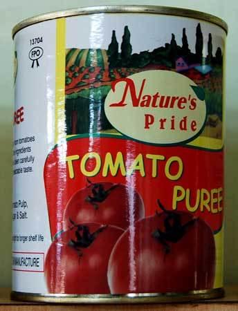 Tomato Puree in   District Satara