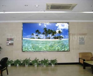 Indoor Full-Color LED Display