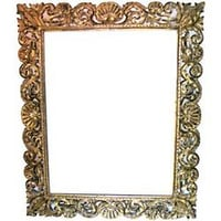 Highly Finish Mirror Frames
