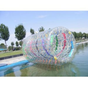 Transparent Inflatable Water Toy