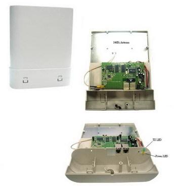 CPE2615 Wireless LAN