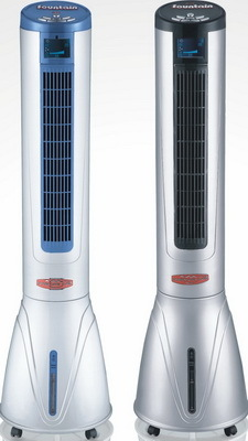Plastic Electric Air Cooler With Remote Controller
