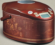 Automatic Electrical Printed Rice Cooker