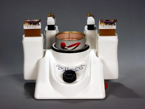 Energy Efficient Combined Wax Heater
