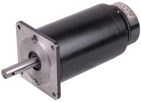 Lanthanide Pm Dc Motor