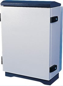 Tower Mounted Power Amplifiers