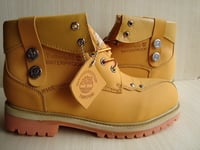 Daily Wear Timberland Shoes