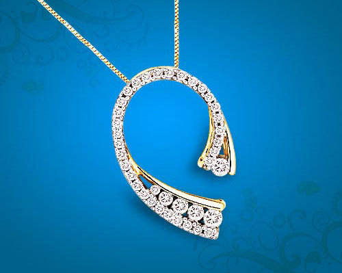 set pendant x gold diamonds shopping horizon diamond designer pendants india jewelry by online for
