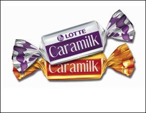 Lotte Caramilk Toffee at Best Price in Chennai, Tamil Nadu