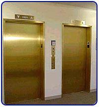Duplex Lift