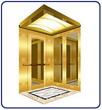 Glass Lift