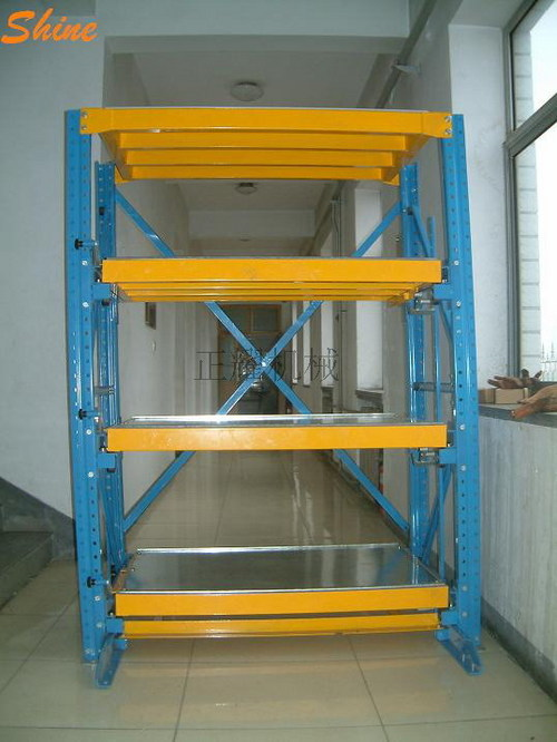 Long Life Mould Racking