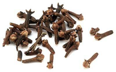 Natural Indian Dry Clove