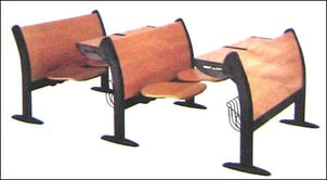 Attractive Designs Class Room Benches