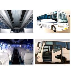 Body Building Of Luxury Buses in   Dist. Sonepat