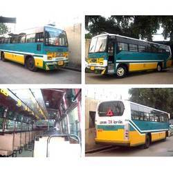Body Building Of Ordinary Buses in   Dist. Sonepat