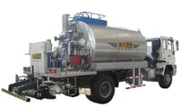 Finest Quality Asphalt Distributor