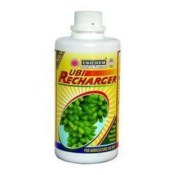 Disease Resistance Fertilizer